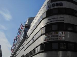 ESA HQ2