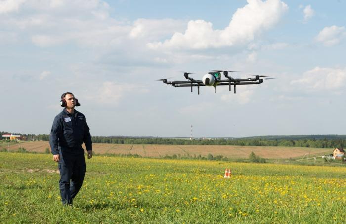 UAV pic